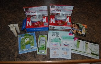 Mailbox Freebies: Alpo, Nivea, Aveda, Garnier Fructis & More