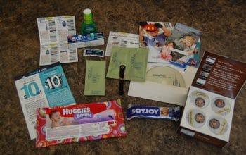 Mailbox Freebies & Coupons