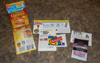 Mailbox Freebies & Coupons: Honey Nut Cheerios, Shout, L'Oreal Youth Code & More