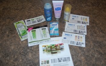 Mailbox Freebies and Coupons: Beneful, Suave Sample Pack, and More