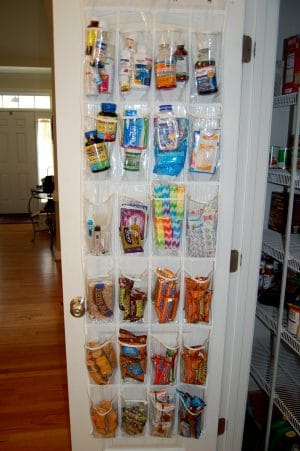 Why I Love My Over The Door Shoe Organizers Part 2 New
