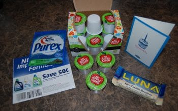 Mailbox Freebies and Coupons