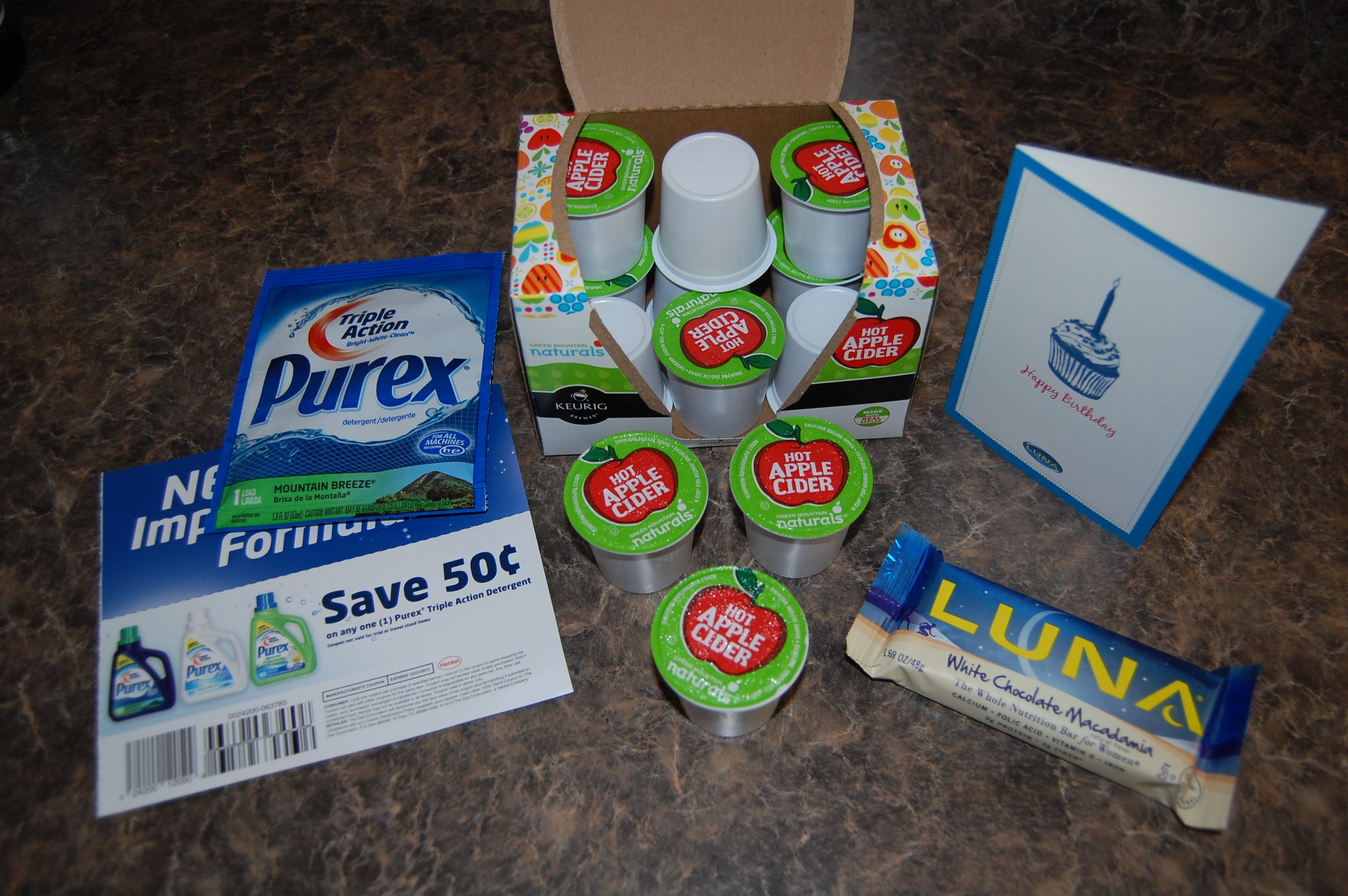 My Mailbox Freebies and Coupons