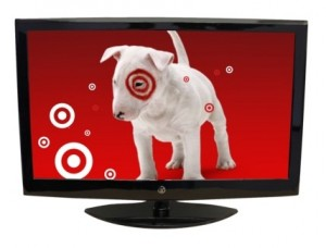 Target TV Deal