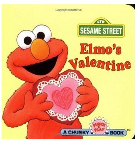 Elmos Valentine