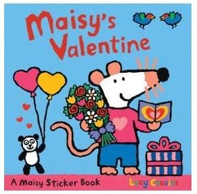 Maisy's Valentine