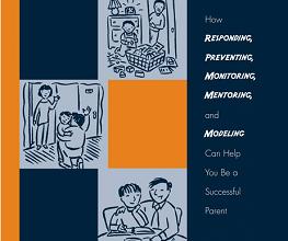 FREE Adventures in Parenting Book!