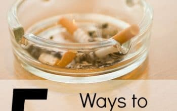5 Ways to Quit Smoking (and Start Saving!)