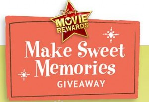 Enter to Win Travel and Accommodations for 8 with Disney Movie Rewards