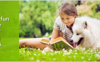 TD Bank Summer Reading Program = FREE $10 for Kids! (+ free savings chart)