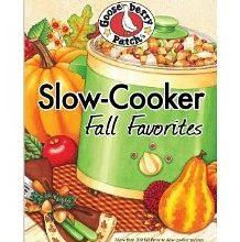 Slow-Cooker Fall Favorites eBook + FREE Recipe!