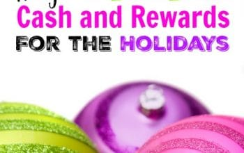 Ways to Earn Extra Cash and Rewards for the Holidays