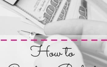 How to Create a Budget that Really Works