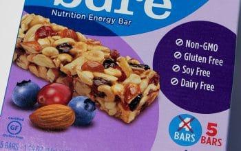 Balance Bare Bars at Walmart: 4+1 Value Pack + $1 off coupon! (+Giveaway: $15 Walmart Gift Card + Balance Bare Bars)
