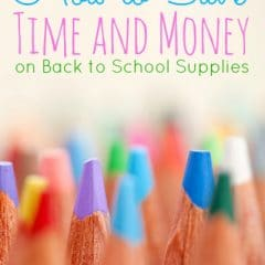 save on back to school supplies