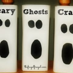 Scary-Ghosts