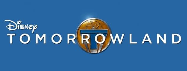 Tomorrowland_Title Treatment