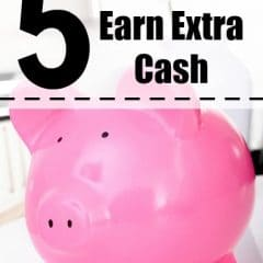 ways to earn extra cash