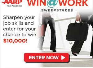 Enter to Win $10,000 or a $25 Gift Card!