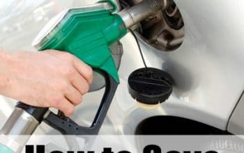 How to Save Money on Gas For Your Car