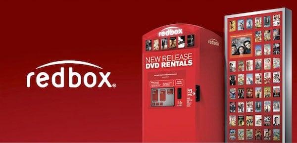 Redbox-Code
