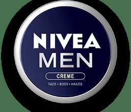 FREE NIVEA Men Creme Sample!