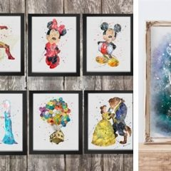 Character-Inspired-Watercolor-Prints