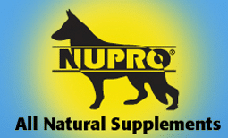 FREE Nupro Natural Pet Supplement Samples