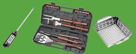 grilling kit