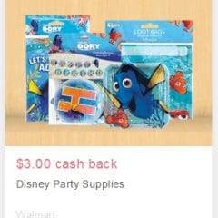 disney party supplies