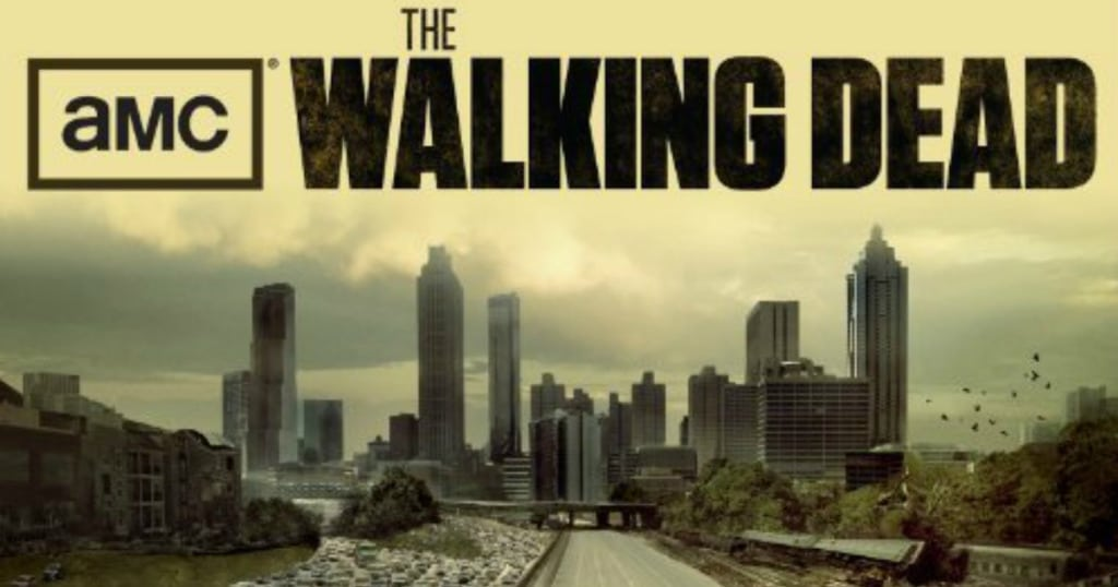 The Walking Dead Season 1 Digital HD Download