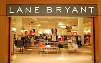 Lane Bryant: $10 Off ANY $10 In-Store Purchase Coupon! (text offer)