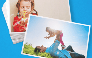50 FREE 4×6 Photo Prints for Amazon Prime Members! (Ends 5/30)