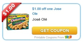 Printable Coupons for 10/8 – Print Now!