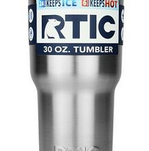 Amazon: RTIC 30 oz. Tumbler only $11.99!