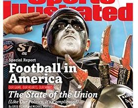 Amazon: Sports Illustrated Magazine Subscription only $5.00! (50 issues/12 months only $0.10/issue)