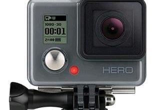 Amazon: GoPro HERO only $89.99!