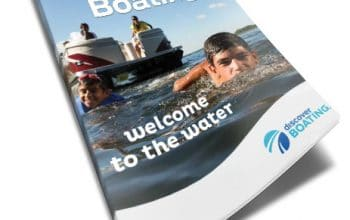 FREE Beginner's Guide to Boating!