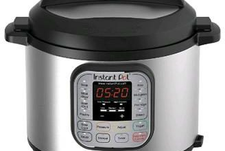 Amazon: Instant Pot 7-in-1 Multi-Functional Pressure Cooker only $68.95!