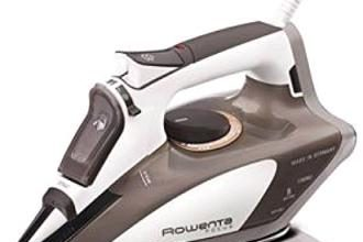 Amazon: Rowenta Focus 1700-Watt Micro Steam Iron only $47!