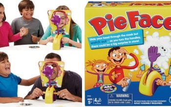 Amazon: Pie Face Game Only $11.90!