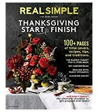 Amazon: Real Simple Magazine Subscription (12 Issues) only $5!