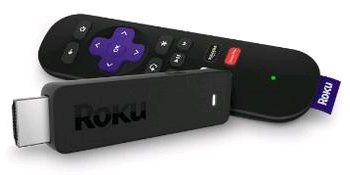 Amazon: Roku Streaming Stick (2016 Model) only $34.99!
