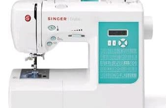 Amazon: Singer Sewing Machine only $89.99!