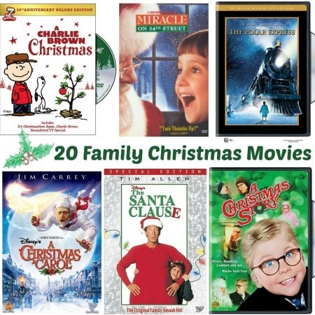 christmas movies - Amazon Christmas Movies