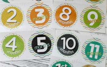 Free Belly Badges from Enfamil Family Beginnings! (+ Coupons, Samples, Formula, and More!)