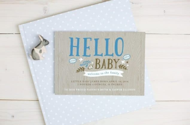 Basic Invite Coupon for great invitations example