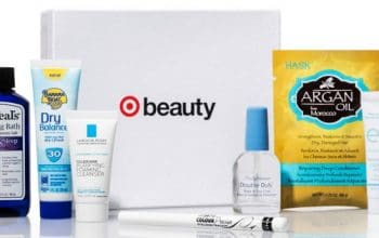 Target March Beauty Boxes Only $7 Shipped! ($24 value)