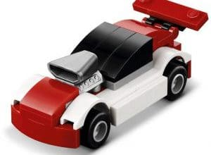 LEGO Stores: Free LEGO Race Car Build Event in May!