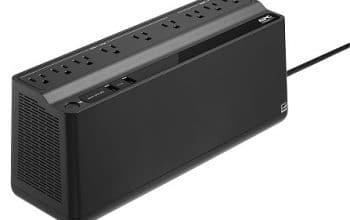 Amazon Deal of the Day: APC Battery Backup & Surge Protector